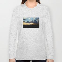 Golden City Long Sleeve T-shirt