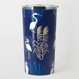 Herons Travel Mug