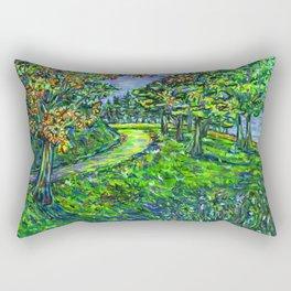 Princess Point Rectangular Pillow