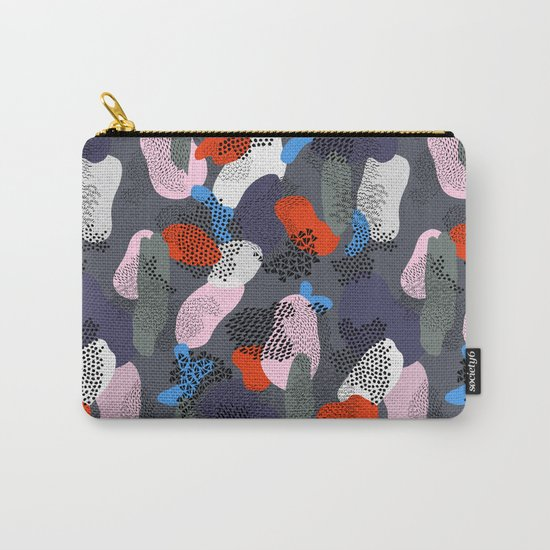Midnight Stroll Carry-All Pouch