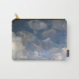 Semiotic Sky  Carry-All Pouch
