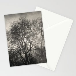 Beyond The Morning Stationery Cards