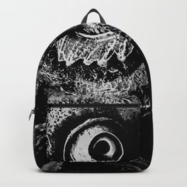 """""""Stone Guardian"""" Backpack"""