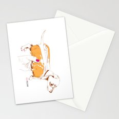 Chien Chaud Stationery Cards