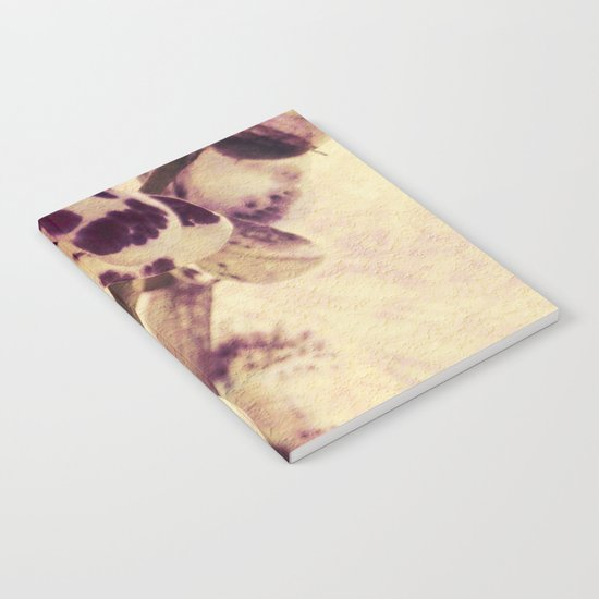 Orchids 2 Notebook