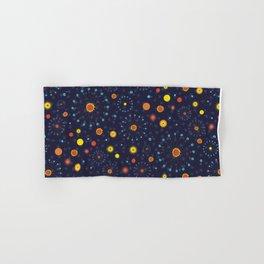 Solar Eclipse ~ Mystical Hand & Bath Towel