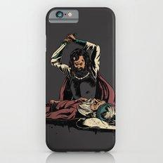 Macbeth Slim Case iPhone 6s