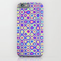 Pattern 60's like iPhone 6s Slim Case