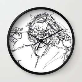 Sunnie Wall Clock