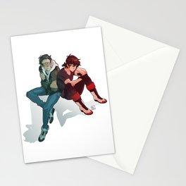Klance ! Stationery Cards
