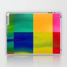 Color-emotion II Laptop & iPad Skin
