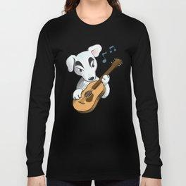 K.K. Slider Long Sleeve T-shirt