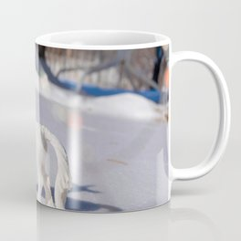 Mythic Coffee Mug
