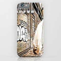 Street Phenomenon Fat Joe iPhone 6s Slim Case