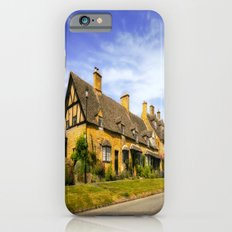 Alluring Cotswolds. iPhone 6s Slim Case