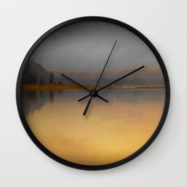 Kilby  Wall Clock