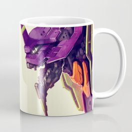 Eva 01 Coffee Mug