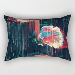Deeply Rectangular Pillow