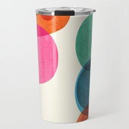 Cellular Travel Mug