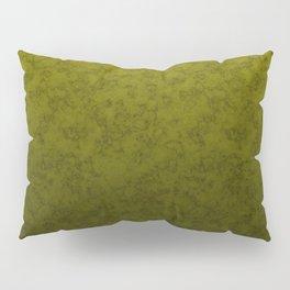 Olive marble Pillow Sham