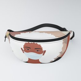 Protest No. 2 Fanny Pack