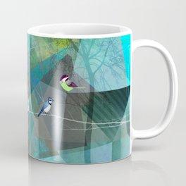 BIRDS P19 Coffee Mug