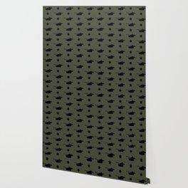 Field Artillery: M109A6 Paladin Wallpaper