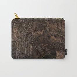 Large gallery in an industrial building Carry-All Pouch