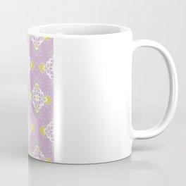paisley pattern 1 Coffee Mug