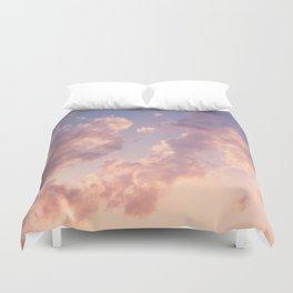 Skies Duvet Cover