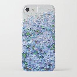 Nantucket Blues iPhone Case
