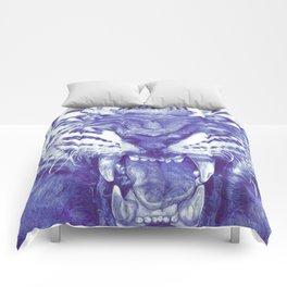 Roaring Tiger Comforters