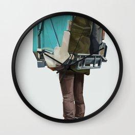New Fashion Wall Clock
