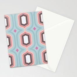 ursula day parade Stationery Cards