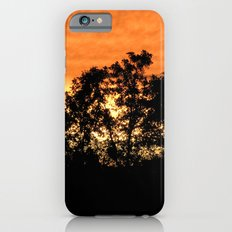 sunset // iowa Slim Case iPhone 6s