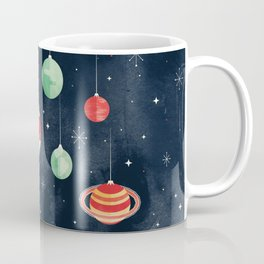 Joy to the Universe Coffee Mug