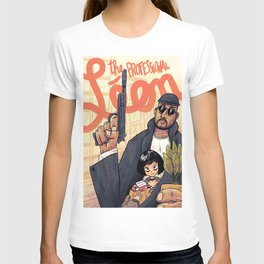 The professional Leon T-shirt