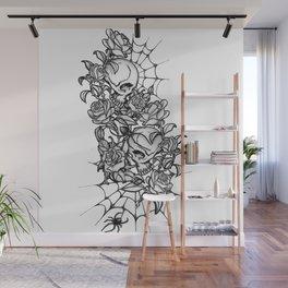 Entangled Wall Mural