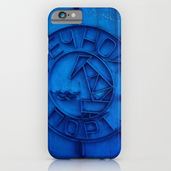 River port iPhone & iPod Case