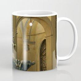 The Fountain - Prato - Tuscany Coffee Mug