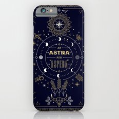 Ad Astra Per Aspera Slim Case iPhone 6