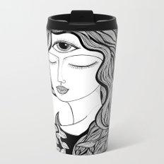 AWAKE Metal Travel Mug