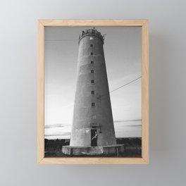 Grotta Trooper Framed Mini Art Print