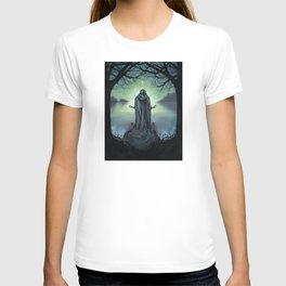 The Promise of Death T-shirt