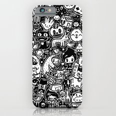 lichi! Slim Case iPhone 6s