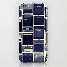 Amped Dreams iPhone 6s Slim Case