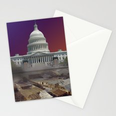 There's Congress and then there's Us Stationery Cards