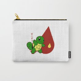 Squirtle Carry-All Pouch