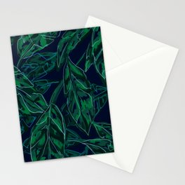 Tropical Haven Stationery Cards