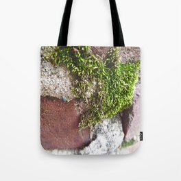Moss the Sewer  Tote Bag